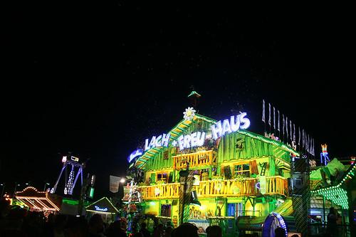 Lach-Freu-Haus
