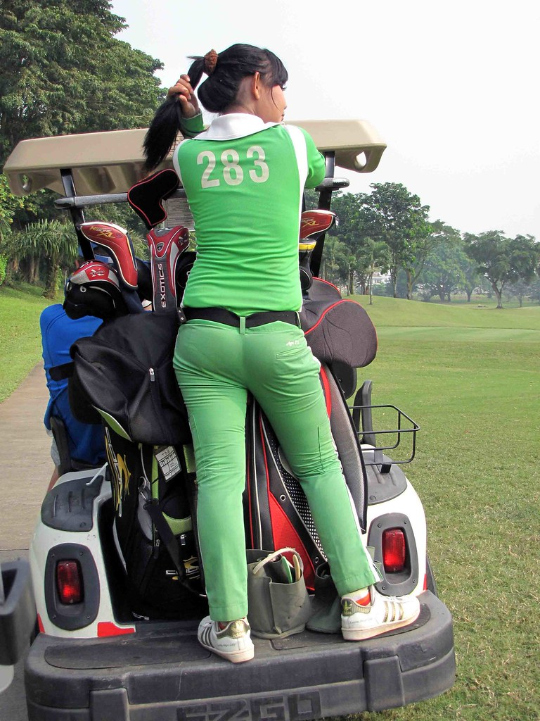 The Worlds Most Recently Posted Photos Of Caddies And -8527