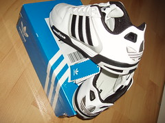 (PercyGermany) Tags: new sports sport pg sneakers sneaker adidas schuhe goodyear percygermany