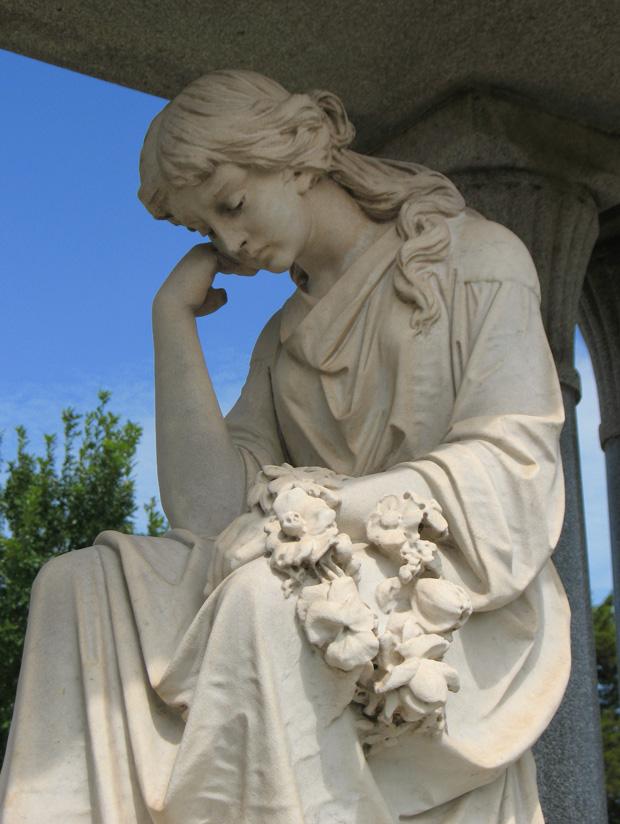 sherman statue 1 resize