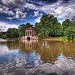 Birkenhead Park,Wirral-UK