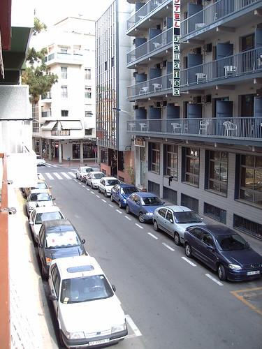 Gran vivienda en pleno centro de Benidorm.  Solicite más información a su inmobiliaria de confianza en Benidorm  www.inmobiliariabenidorm.com
