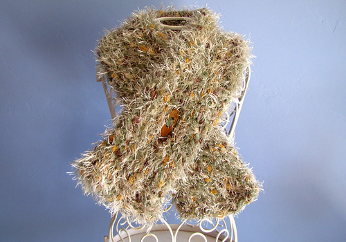 Spring Meadow Scarflet