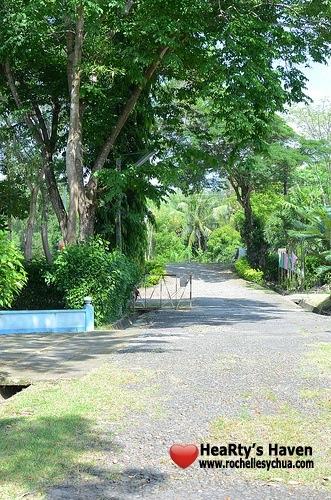 Viet Ville deserted