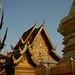 Templo Doi Suthep em Chiang Mai
