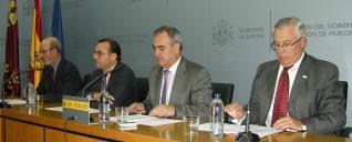La UMU y la UPCT recibirán 6,5 millones de euros para impulsar el proyecto de I D i 'Innocampus Vita