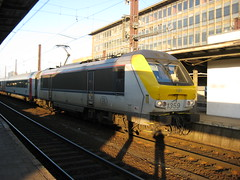 IMG_2265 (Paul David Smith (Widnes Road)) Tags: alstom bombardier nmbs sncb class13 belgianrailways beneluxrailways