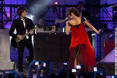 Selena Gomez | 2011 MMVA Much Music Video Awards 5