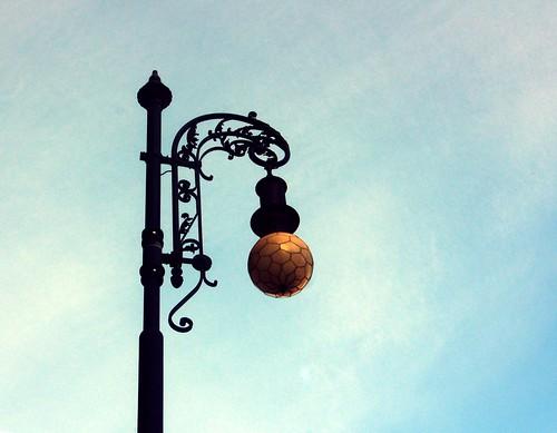 Lantern by padshewscky