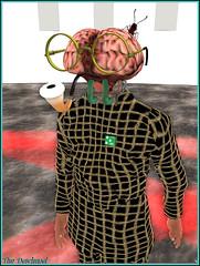 MysterLo aka Lollito Larkham (Tim Deschanel) Tags: life man monster tim avatar sl second fukushima homme erato deschanel monstre alea despres larkham npirl arte artistide lollito eratoofcarleon mysterlo