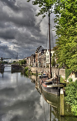 "Delfshaven • <a style=""font-size:0.8em;"" href=""http://www.flickr.com/photos/45090765@N05/5939902349/"" target=""_blank"">View on Flickr</a>"