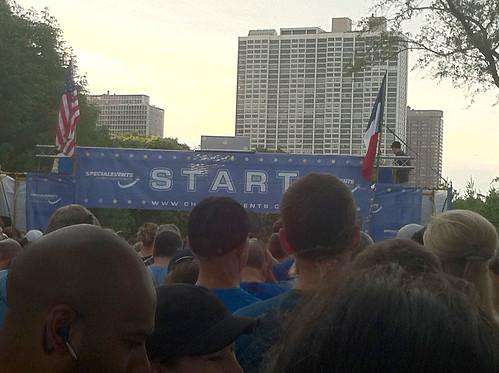 Bastille Day 5k 2011