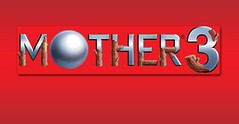 Mother 3 Logo Screen