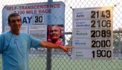 New York - Pranjal Milovník za měsíc shodil 11 kg !
