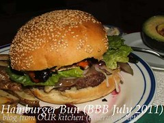 hamburger bun (BBB July 2011)