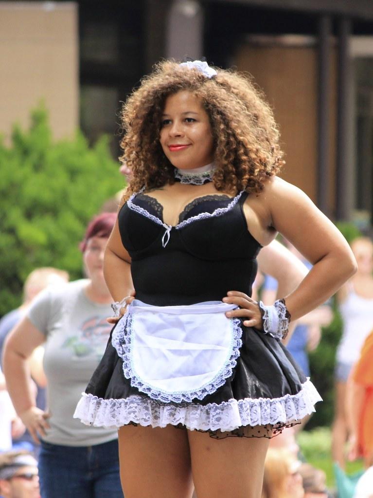 Doo Dah Parade Oxfordblues84 Tags Columbus Ohio Parade Bust Maid Busty Victorianvillage Doodah