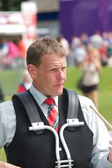 Loch Lomond Highland Games 2011_8031 (I Robertson) Tags: games highland drummer loch lomond balloch 2011