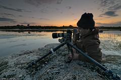 David Garcia (Popewan) (Carlos J. Teruel) Tags: sunset espaa atardecer nikon