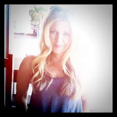 Me ...at Sushi the other day. Apologies for overloading Instagram. I need these pics for my Monday post :)