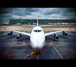 BA213 to Boston