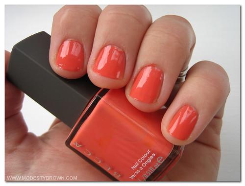 BECCA+Tangerine Dreams1