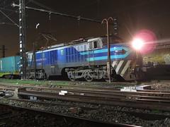 Vieja wena (El Sirio) Tags: chile tren locomotive breda efe rancagua ferrocarril e32 fepasa marelli