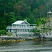 Maison au bord de l'eau, Horseshoe Bay