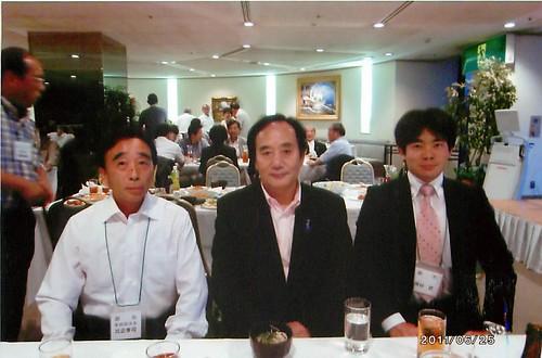 上田知事と私