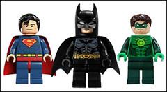 Lego SuperHeroes Theme (Commdr_Neyo ☮) Tags: