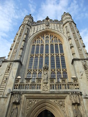 Abbey, Bath