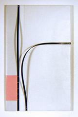 abstract with black plastic (Justin Barrie Kelly) Tags: abstract art abstractart modernart latex minimalist constructivist destijl constructivism wallrelief neoplasticism sculpturalrelief nonobjectiveart justinkelly destyle justinbkelly justinbarriekelly