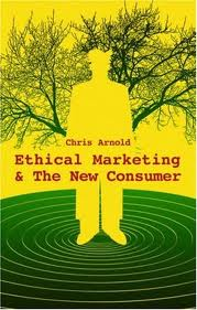 Ethical Marketing Cover | Chris Arnold