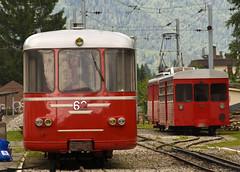 tren cremallera de Montenvers (R.Duran) Tags: france alps train alpes tren nikon europa europe alpen chamonix alpi francia montblanc d300 cremallera 18200mmf3556gvr montenvers ltytr1
