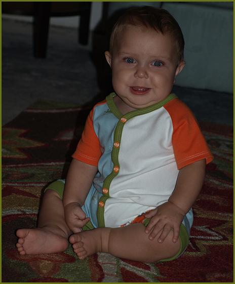 Tristan 11 months-1