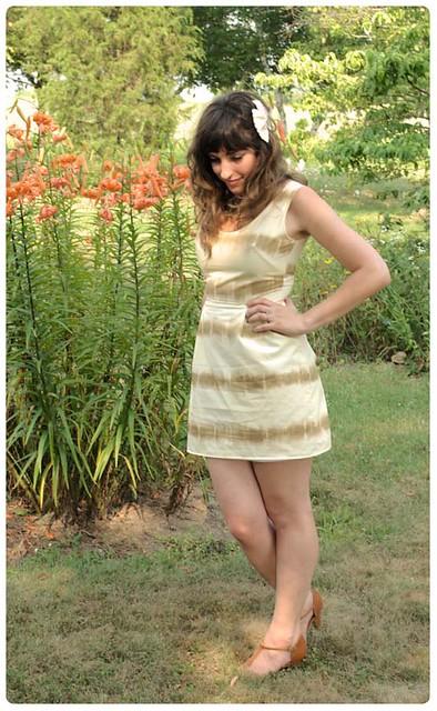 cream_tan_dress