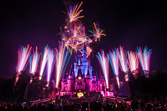 Wishes - Fireworks Friday (explore) (CodyWDWfan) Tags: world street vacation usa castle hub orlando florida fireworks sony magic main sigma kingdom disney disneyworld wishes cinderella wdw waltdisneyworld 1020mm walt mainstreetusa lakebuenavista a700 dslra700 sigma50th