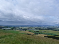views from kinpurney hill (Gilmore House Bed & Breakfast Blairgowrie Scotland) Tags: hill kinpurney
