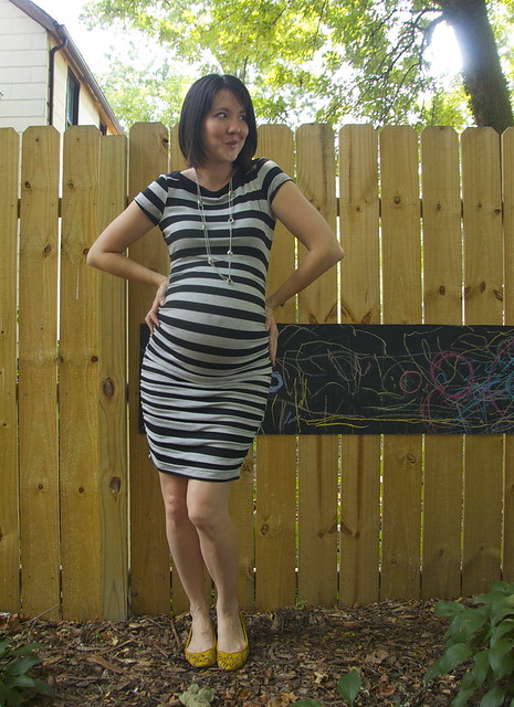 Stripes Again