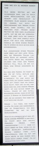 P7170012 - Text Wie ich zu meinem Namen kam