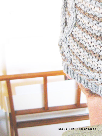 St Léger: Hat