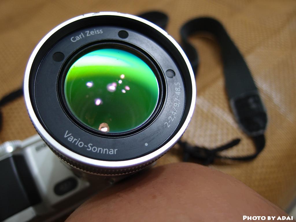 2011.7.23 SONY F717