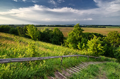 About Evening Light (Dietrich Bojko Photographie) Tags: light germany landscape deutschland evening stack lee filters landschaft brandenburg naturepark naturpark schorfheide brodowin schorfheidechorin dietrichbojko d7000 dietrichbojkophotographie