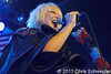 Sia @ St Andrews Hall, Detroit, MI - 07-23-11