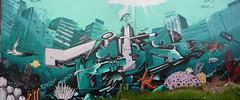 streetart graffiti australia perth aerosol ironlak feks bbqburners