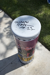 SHAMU FUNK 11 (Chasing Paint) Tags: fun graffiti graff orangecounty oc shamu huntingtonbeach hb funcrew