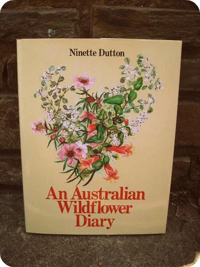 wildflower diary