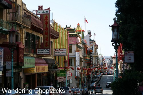 4 Chinatown - San Francisco 1