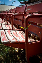 Dudley's Seats