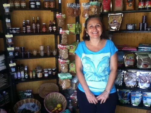 Guadalupe @ Bambú 07.2011
