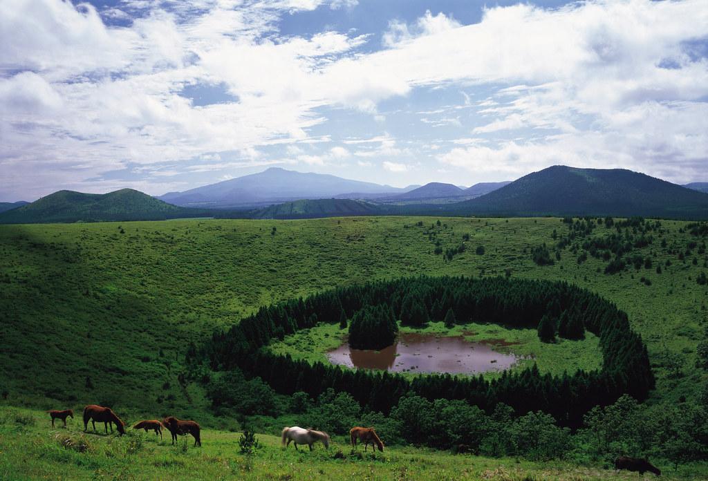 Jeju Isla